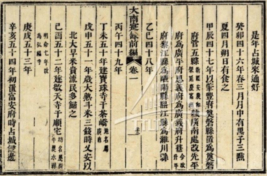 Tìm về dấu tích ngôi chùa cổ nhất miền Trung -2