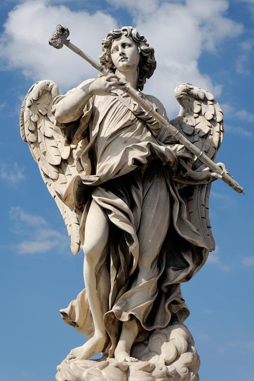 Tráng lệ cầu của những Thiên Thần -6