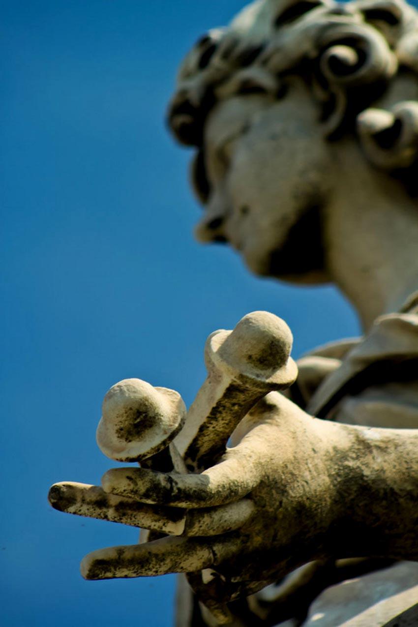 Tráng lệ cầu của những Thiên Thần -9