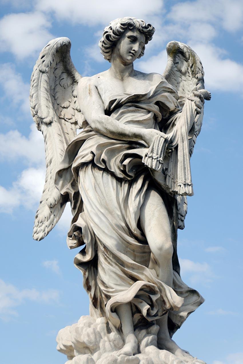Tráng lệ cầu của những Thiên Thần -12