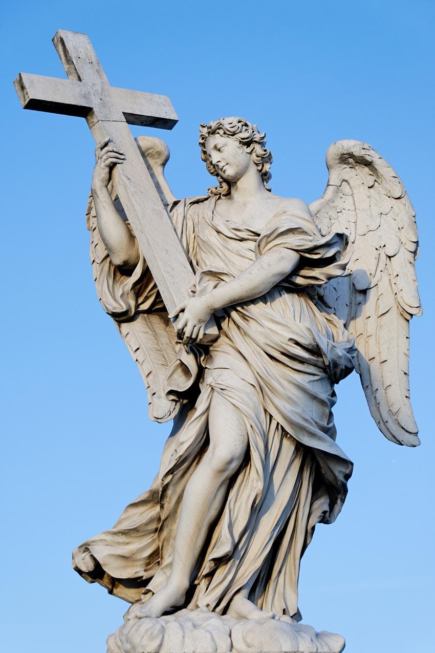 Tráng lệ cầu của những Thiên Thần -14