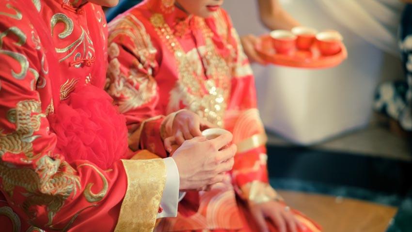 Tuổi kết hôn của phụ nữ trên khắp thế giới -6