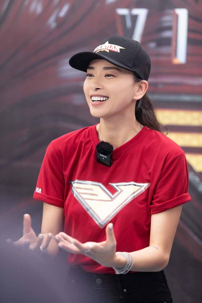 Ngô Thanh Vân tìm kiếm siêu anh hùng Vinaman -2