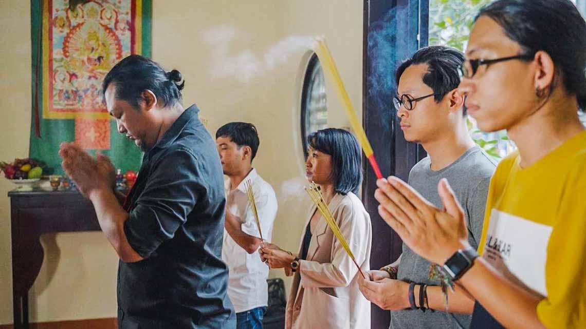 Chuyện tình xuyên biên giới Trịnh Công Sơn - Michiko lên phim 'Em và Trịnh' -2