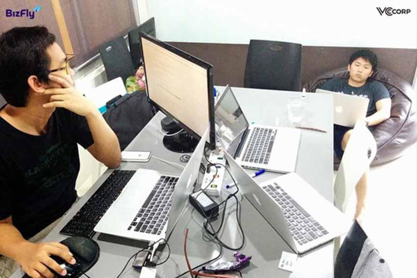 Doanh nghiệp Việt và chuyển đổi số, bắt đầu từ đâu để tránh thất bại? -3