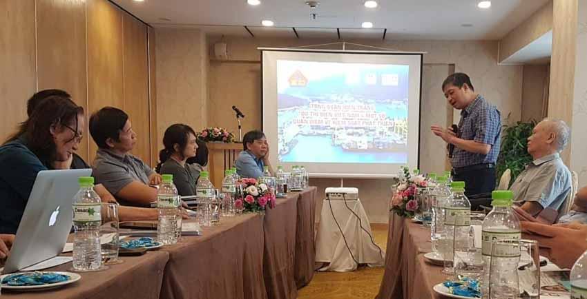Đô thị biển Việt Nam: Làm sao để 'đánh thức' tiềm năng và phát triển bền vững? -3