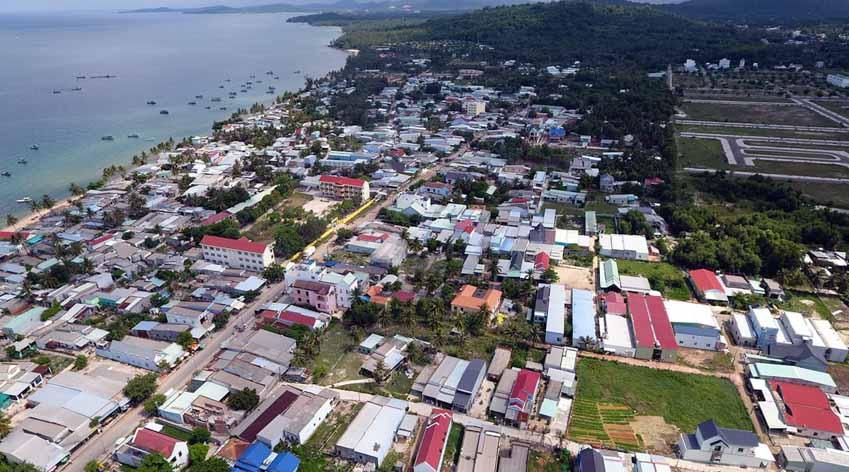Xu hướng phát triển đô thị lựa chọn khu vực giáp biển -3