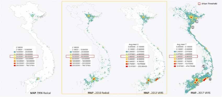 Xu hướng phát triển đô thị lựa chọn khu vực giáp biển -6