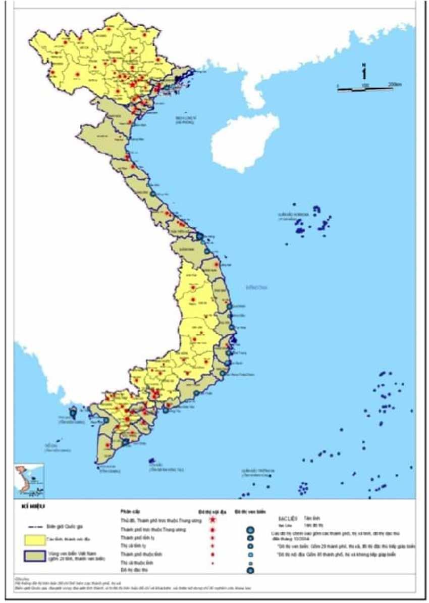 Xu hướng phát triển đô thị lựa chọn khu vực giáp biển -8