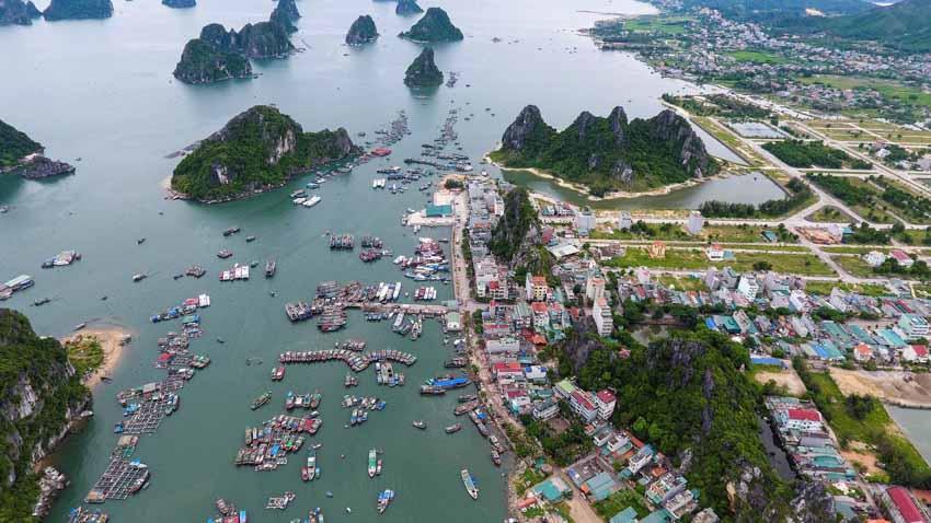 Xu hướng phát triển đô thị lựa chọn khu vực giáp biển -9