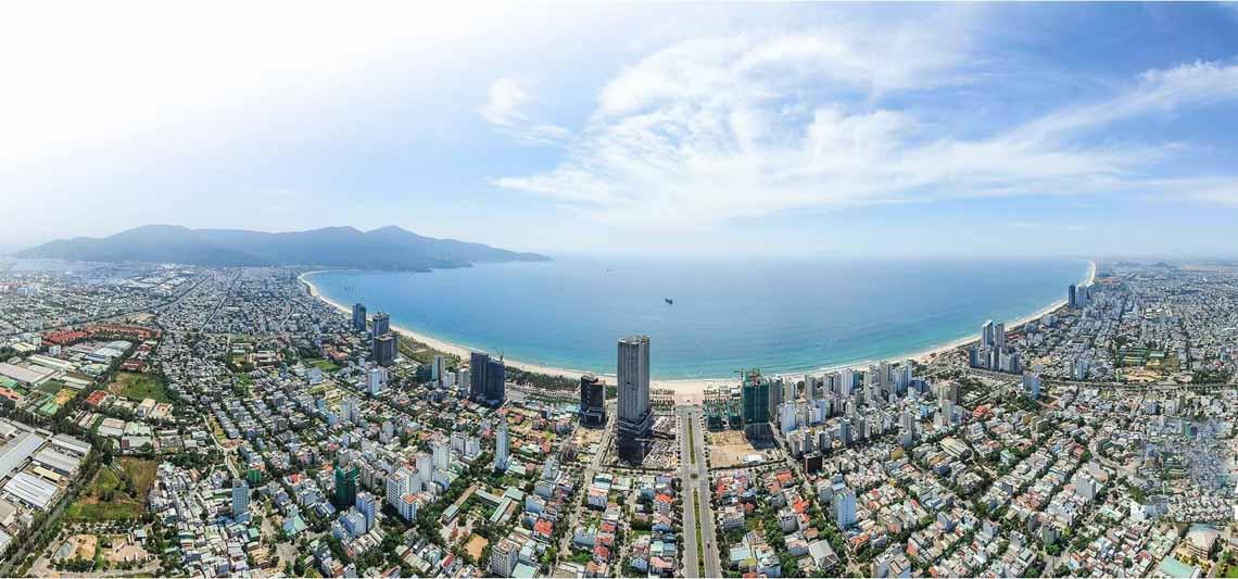 Xu hướng phát triển đô thị lựa chọn khu vực giáp biển -10