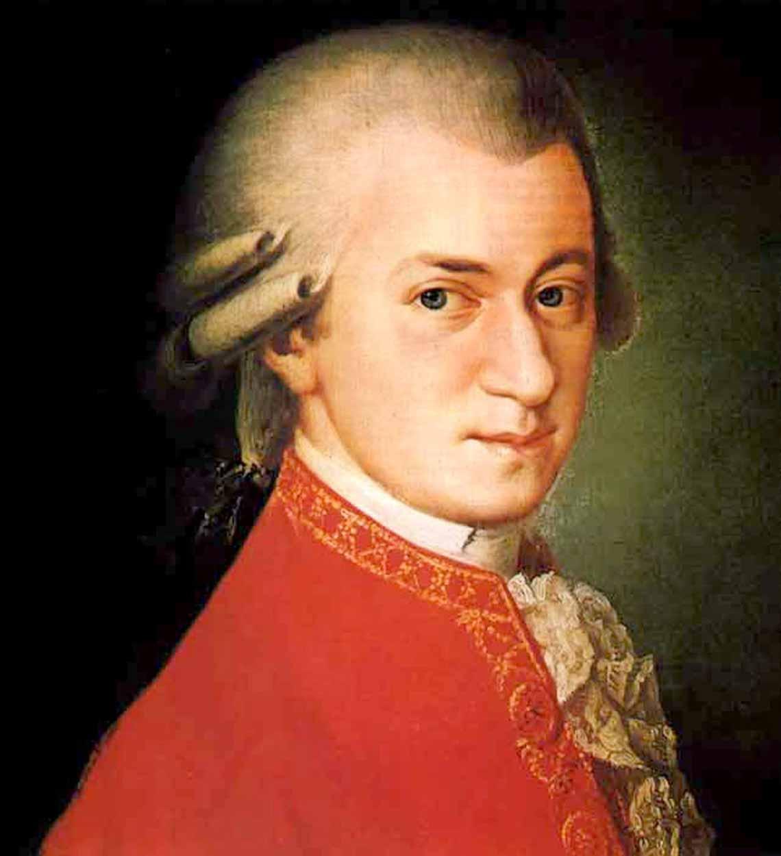 Thăm nhà lưu niệmnhạc sĩ thiên tài Mozart -12