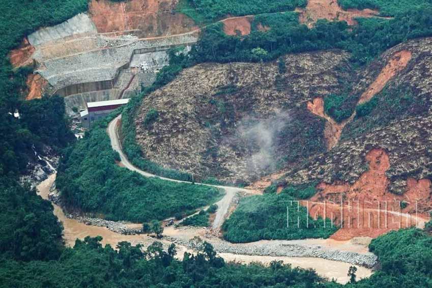 Từ lũ lụt lịch sử ở miền Trung: Thuỷ điện nhỏ và những vấn đề cần nhìn lại -1