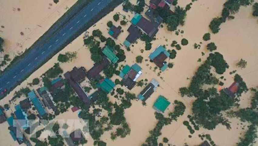 Từ lũ lụt lịch sử ở miền Trung: Thuỷ điện nhỏ và những vấn đề cần nhìn lại -3