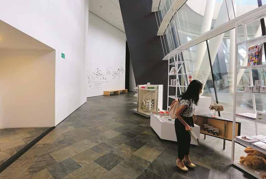 Phát triển bảo tàng với nhiều cách tiếp cận -7