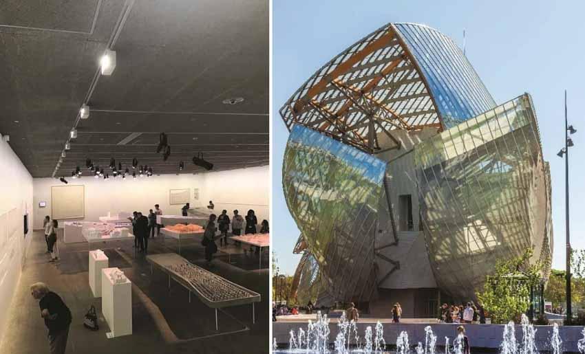 Phát triển bảo tàng với nhiều cách tiếp cận -8