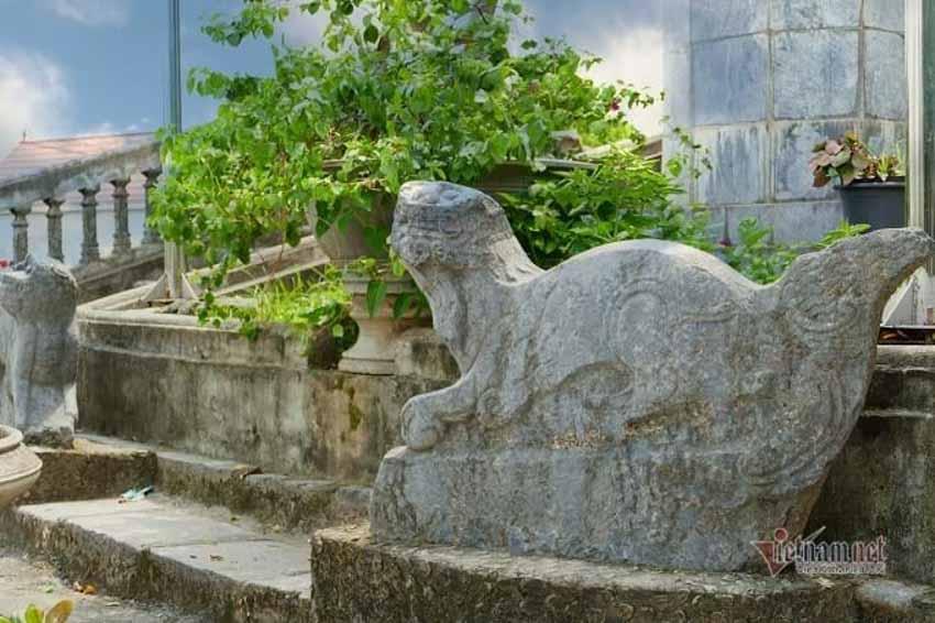 Chuyện chưa kể về nhà thờ hơn 100 tuổi nằm trên mỏm núi hình con rùa -2