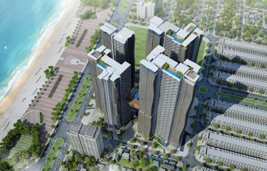 Wyndham Soleil Danang mở bán tháp 'Biểu tượng hừng đông bên bờ biển Mỹ Khê' -2