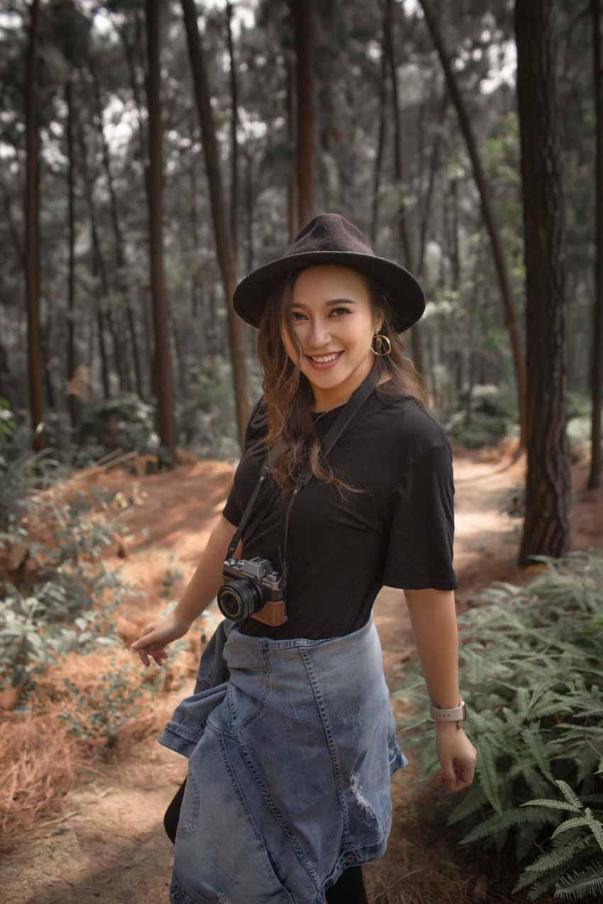 'Họa mi' Khánh Linh: Khán giả của tôi không có thói quen 'cày view' -1