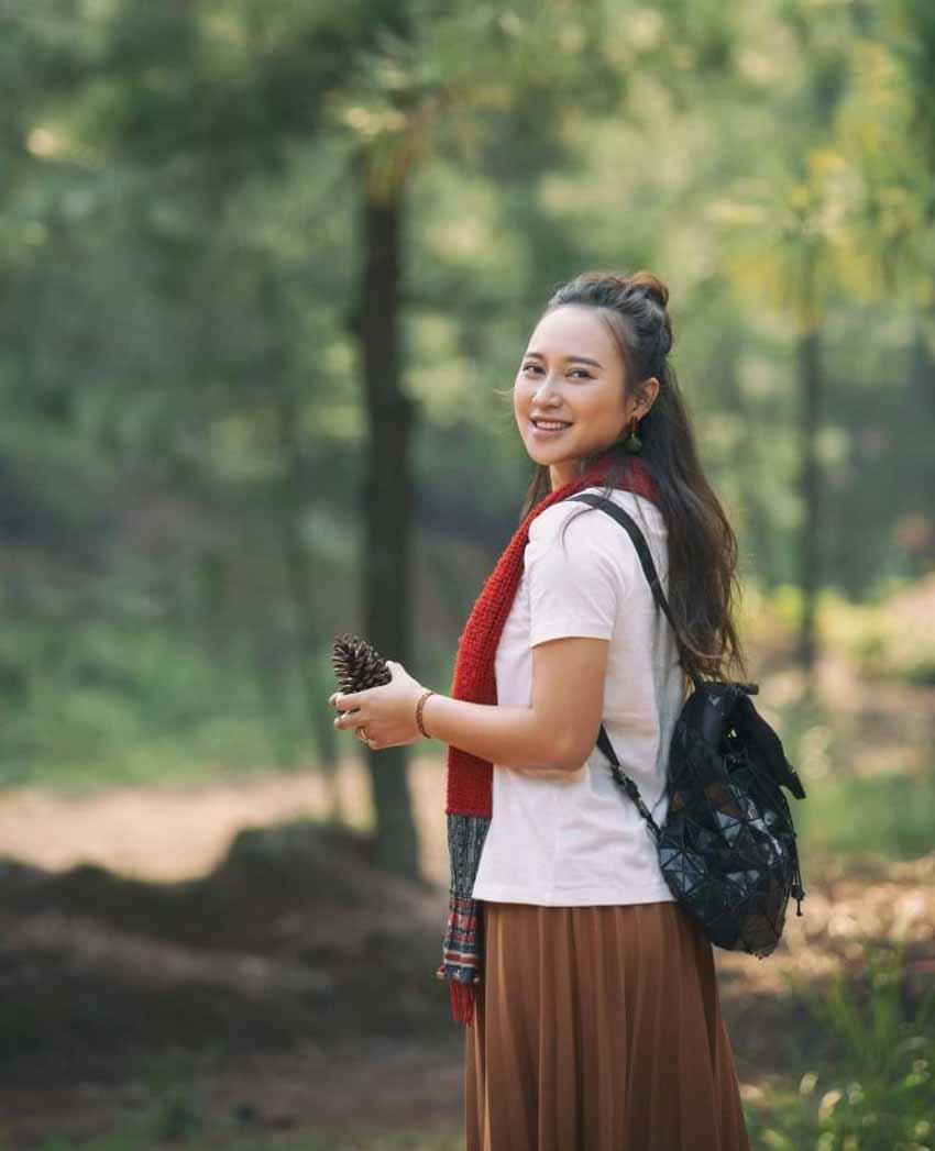 'Họa mi' Khánh Linh: Khán giả của tôi không có thói quen 'cày view' -2