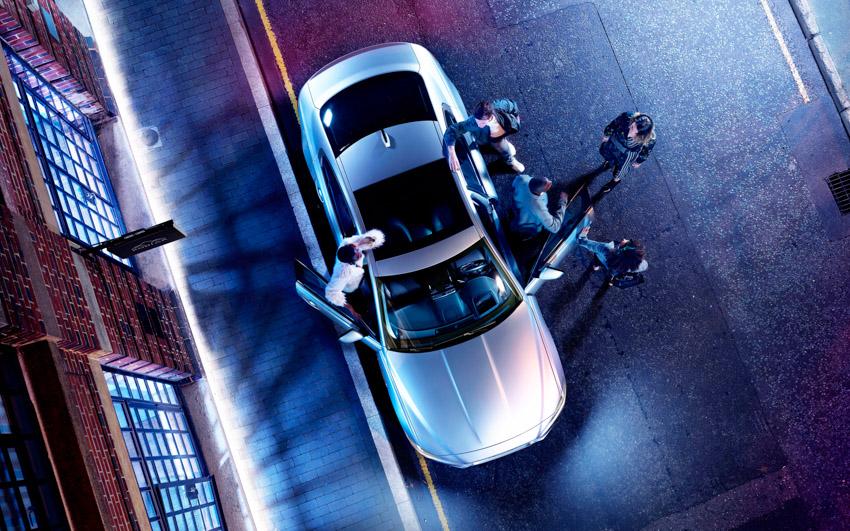 Jaguar XE: cập nhật các công nghệ được kết nối mới và công suất lai điện - 8