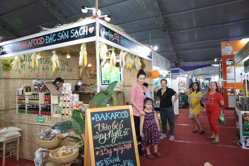 Khai mạcHội chợ Khuyến mại 2020 tại thành phố Hồ Chí Minh - 6