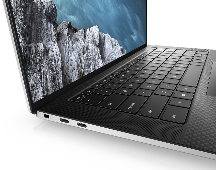 Dell XPS 13 và XPS 15 mới đã chính thức có mặt tại Việt Nam- 12