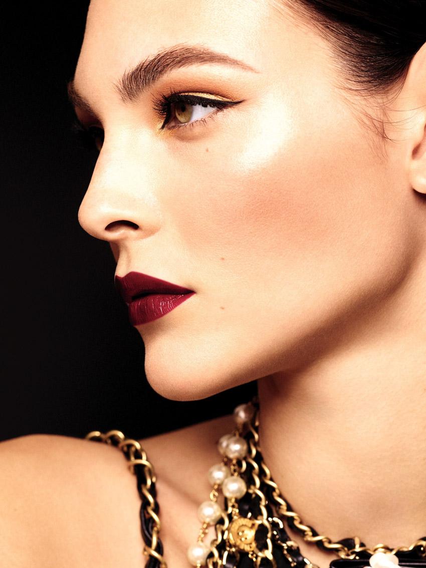 Holiday Collection 2020 les Chaînes D'or de Chanel - 4