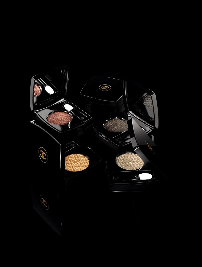 Holiday Collection 2020 les Chaînes D'or de Chanel - 10