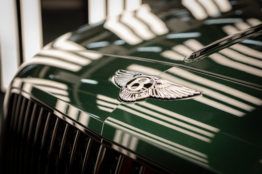 Bentley Flying Spur 2020 hoàn toàn mới, phong cách limousine bốn cửa đầu tiên tại Việt Nam - 14