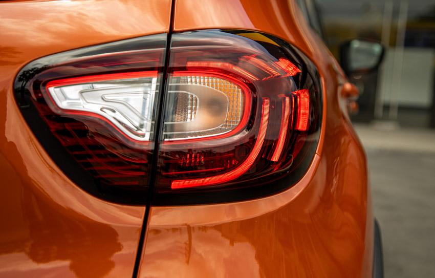 Chi tiết Renault Kaptur - Mẫu crossover lần đầu tiên xuất hiện tại Việt Nam - 20