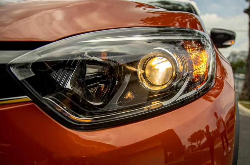 Chi tiết Renault Kaptur - Mẫu crossover lần đầu tiên xuất hiện tại Việt Nam - 26