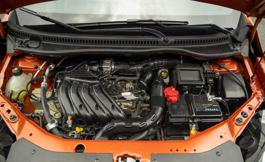 Chi tiết Renault Kaptur - Mẫu crossover lần đầu tiên xuất hiện tại Việt Nam - 28