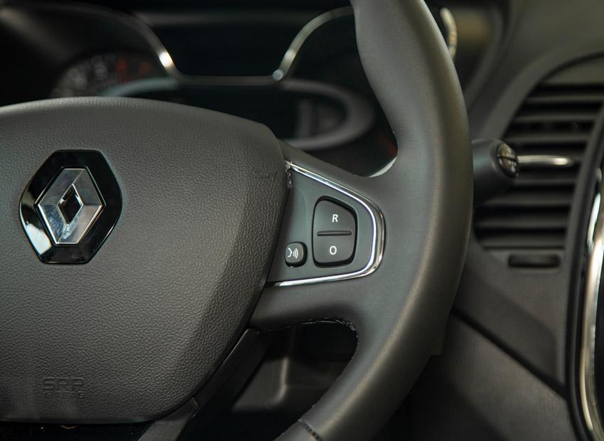 Chi tiết Renault Kaptur - Mẫu crossover lần đầu tiên xuất hiện tại Việt Nam - 41