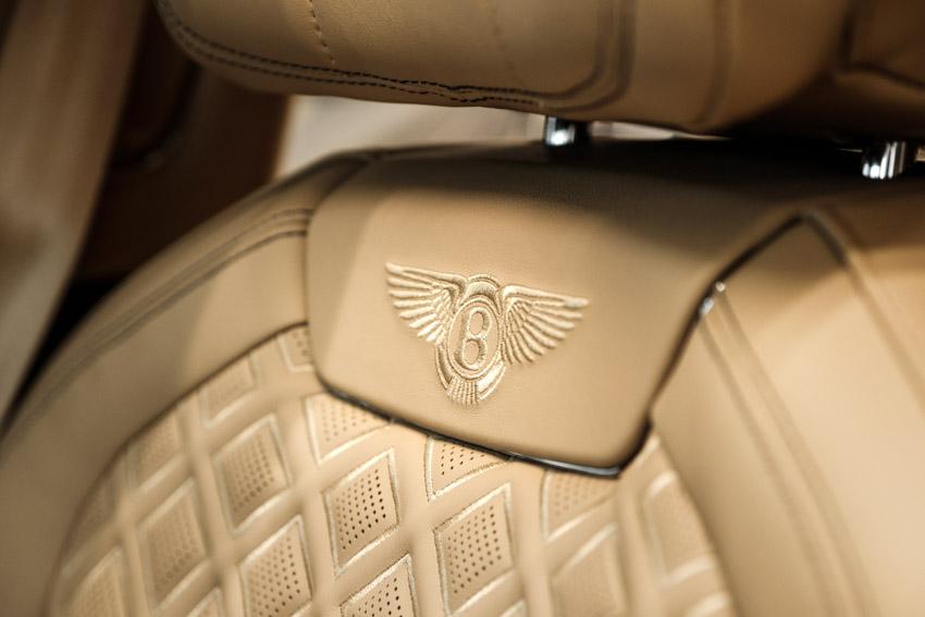 Bentley Flying Spur 2020 hoàn toàn mới, phong cách limousine bốn cửa đầu tiên tại Việt Nam - 11