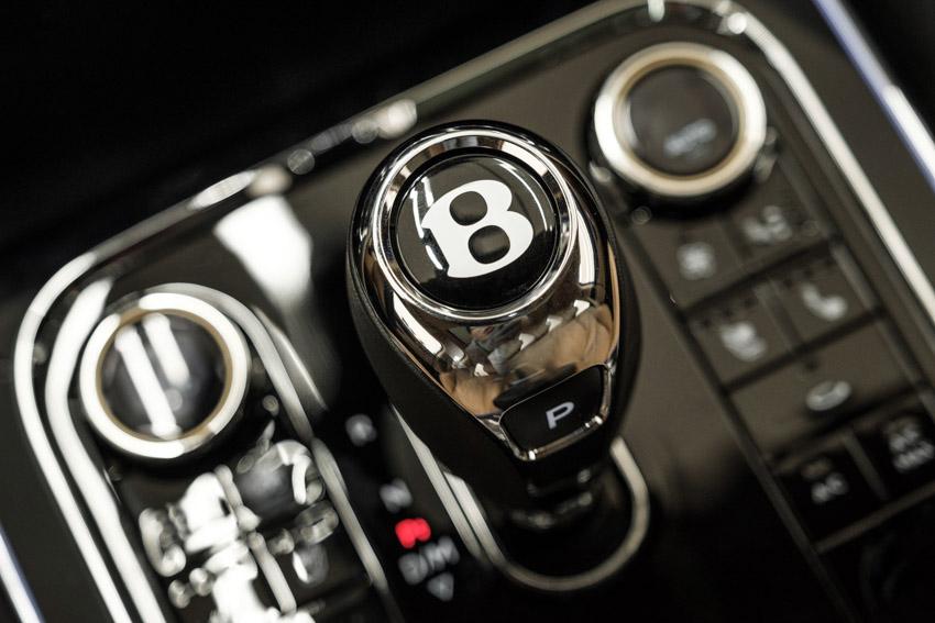 Bentley Flying Spur 2020 hoàn toàn mới, phong cách limousine bốn cửa đầu tiên tại Việt Nam 15
