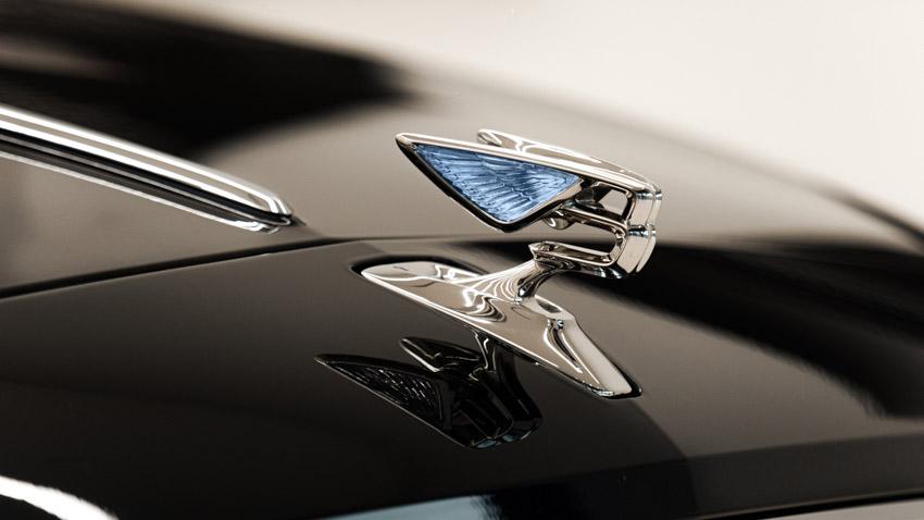 Bentley Flying Spur 2020 hoàn toàn mới, phong cách limousine bốn cửa đầu tiên tại Việt Nam-29