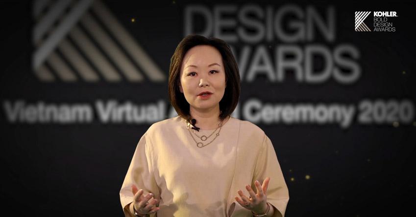 """Kohler công bố danh sách chiến thắng giải thưởng thiết kế """"KOHLER Bold Design Awards"""" - 2"""