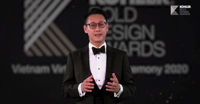 """Kohler công bố danh sách chiến thắng giải thưởng thiết kế """"KOHLER Bold Design Awards"""" - 4"""