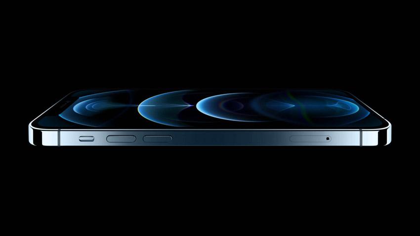 iPhone 12 Pro và iPhone 12 Pro Max ra mắt với màn hình lớn hơn, hỗ trợ 5G với nhiều tính năng mới - 17