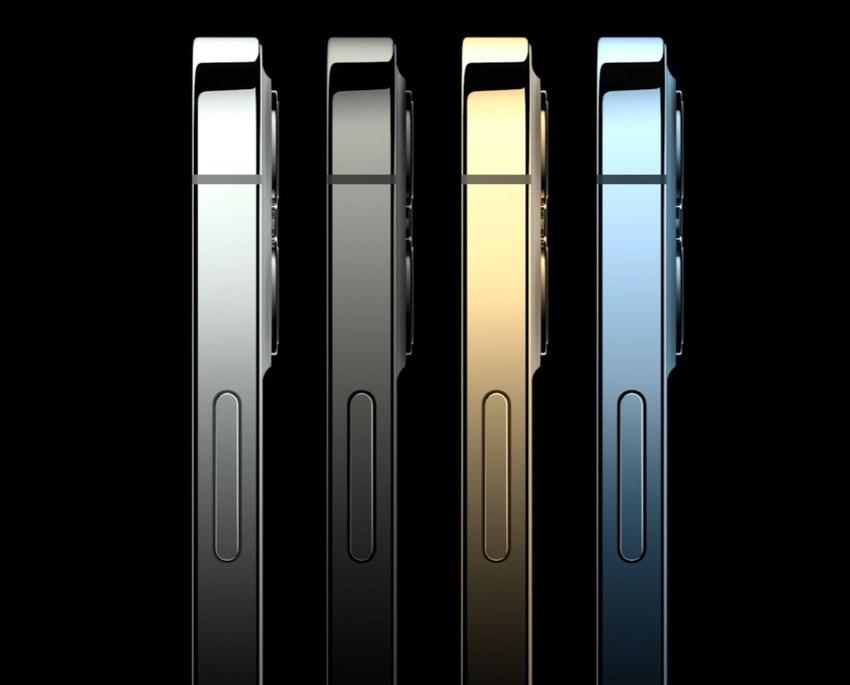 iPhone 12 Pro và iPhone 12 Pro Max ra mắt với màn hình lớn hơn, hỗ trợ 5G với nhiều tính năng mới - 19