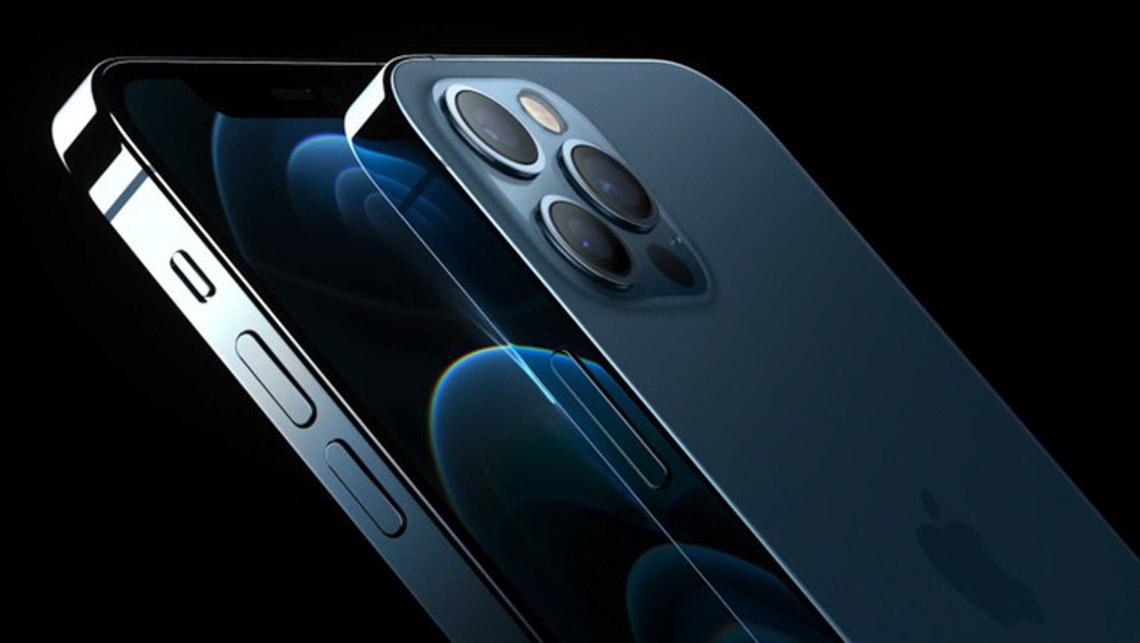 iPhone 12 Pro và iPhone 12 Pro Max ra mắt với màn hình lớn hơn, hỗ trợ 5G với nhiều tính năng mới - 2