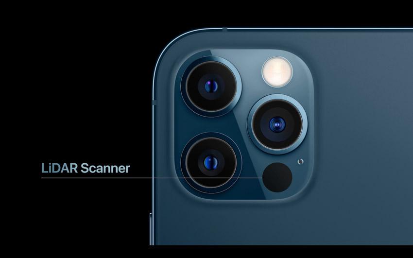 iPhone 12 Pro và iPhone 12 Pro Max ra mắt với màn hình lớn hơn, hỗ trợ 5G với nhiều tính năng mới-25