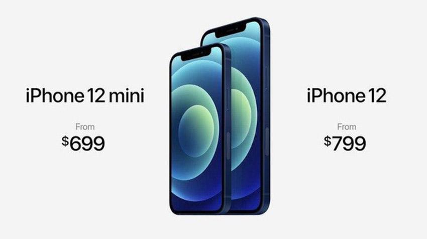 Apple giới thiệu iPhone 12 với màn hình OLED và 5G - 11
