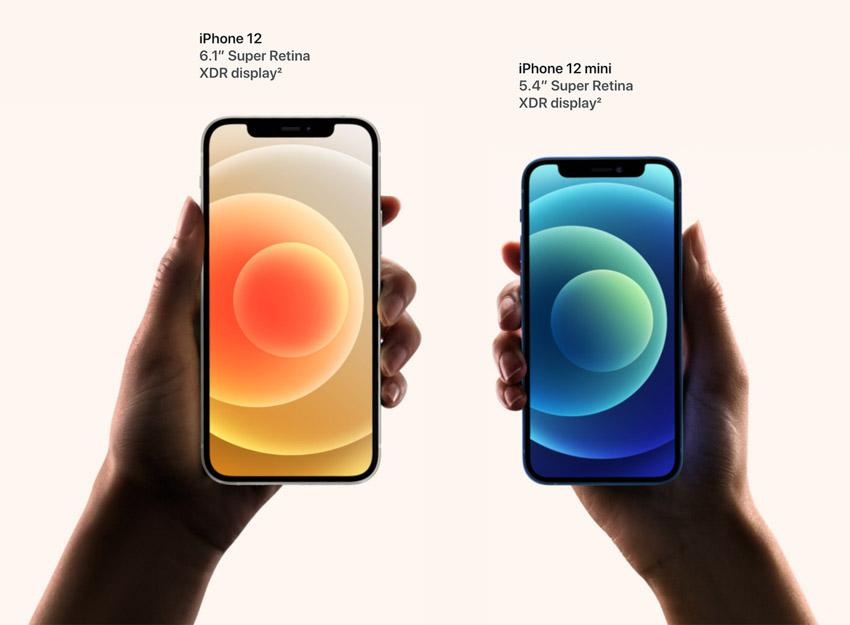 Apple giới thiệu iPhone 12 với màn hình OLED và 5G - 14