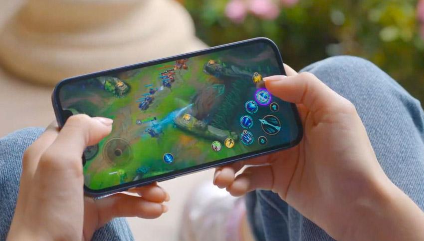 Apple giới thiệu iPhone 12 với màn hình OLED và 5G - 3