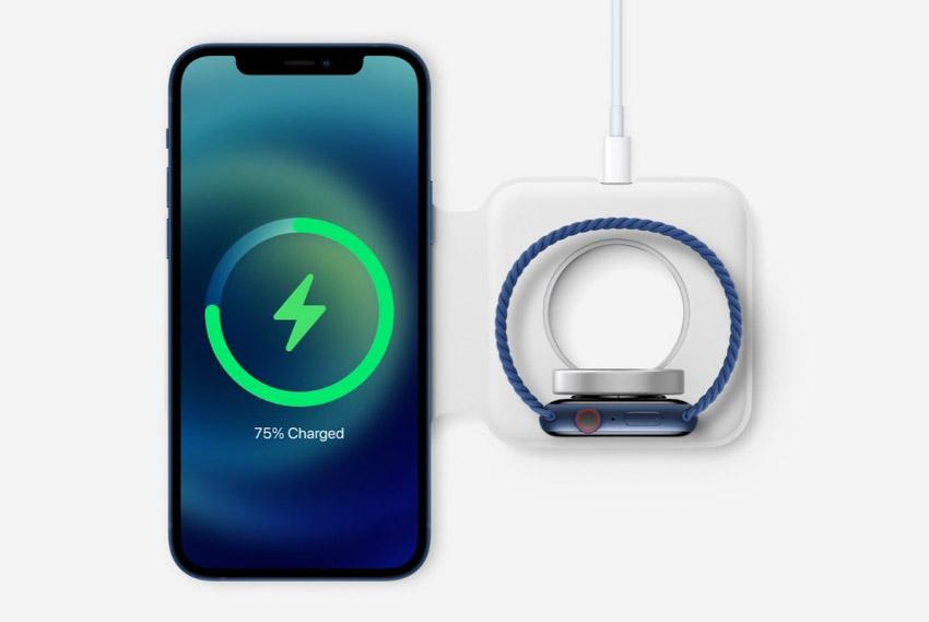 Apple giới thiệu iPhone 12 với màn hình OLED và 5G - 7