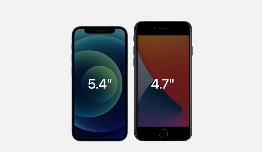 Apple giới thiệu iPhone 12 với màn hình OLED và 5G - 8