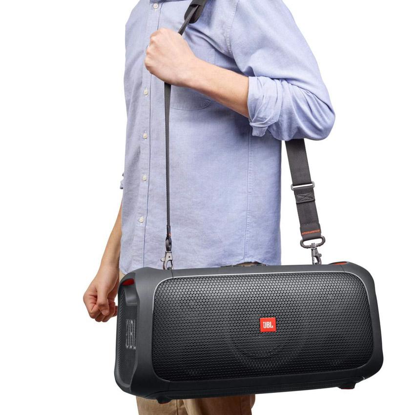 JBL giới thiệu bộ đôi loa bluetooth PartyBox On-The-Go và PartyBox 310 - 2