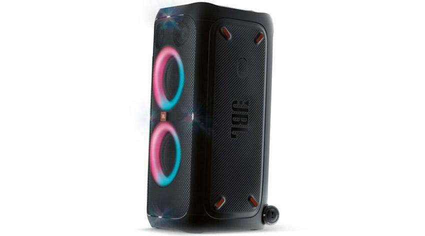 JBL giới thiệu bộ đôi loa bluetooth PartyBox On-The-Go và PartyBox 310 - 3
